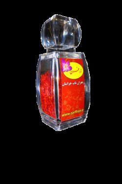 زعفران یک مثقالی آذین